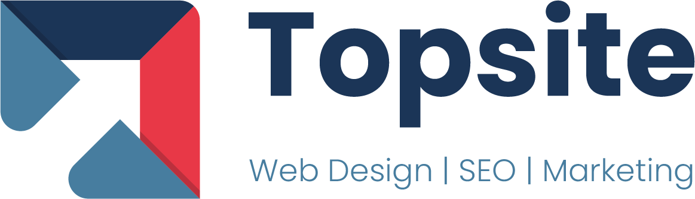 Topsite main logo